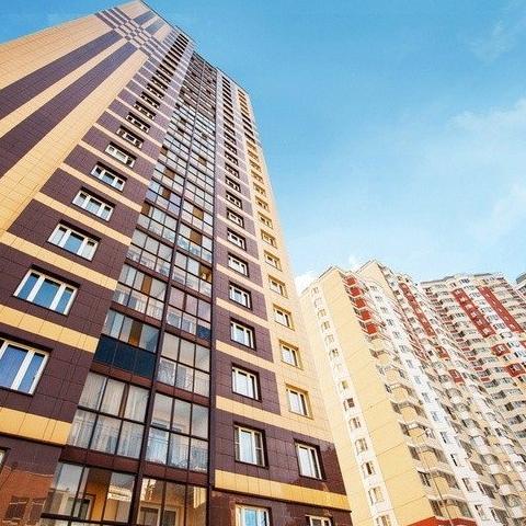Какими квартирами интересовались покупатели в мае