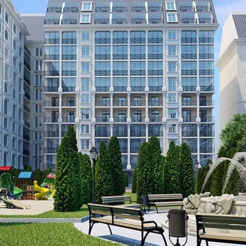 Какое жилье можно купить во Львове по цене квартиры в Киеве