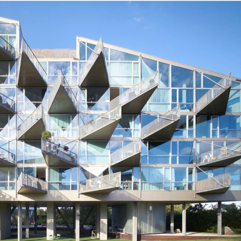 Какой будет жилая недвижимость в будущем: 5 основных трендов