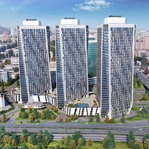 Какую скидку в ЖК Киева можно получить при 100% оплате в ноябре