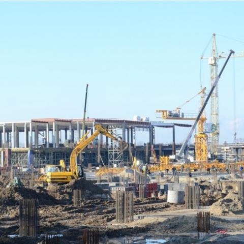 KAN Development начинает строительство ЖК Respublika