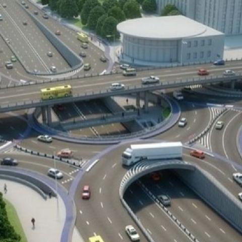 КГГА не будет менять проект реконструкции Шулявского моста