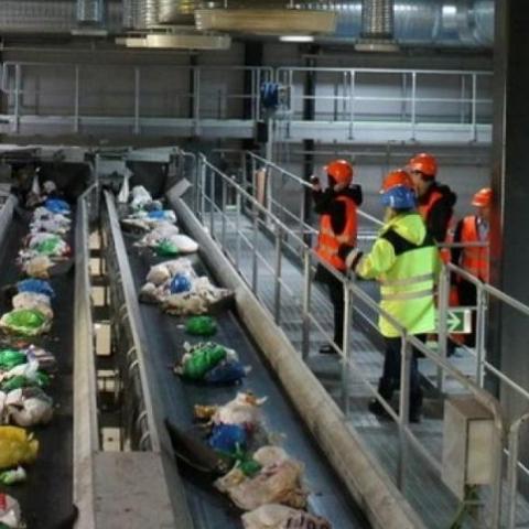 Киев открыл прием заявок на строительство мусороперерабатывающего завода