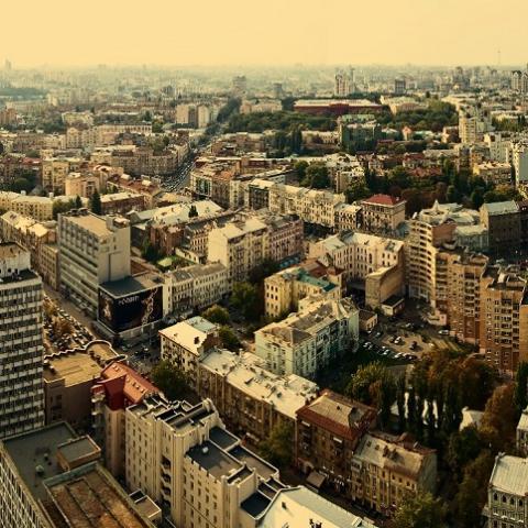 Киев получил обновленную концепцию устава города