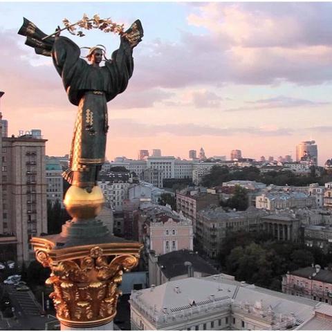 Киев получит новые градостроительные полномочия