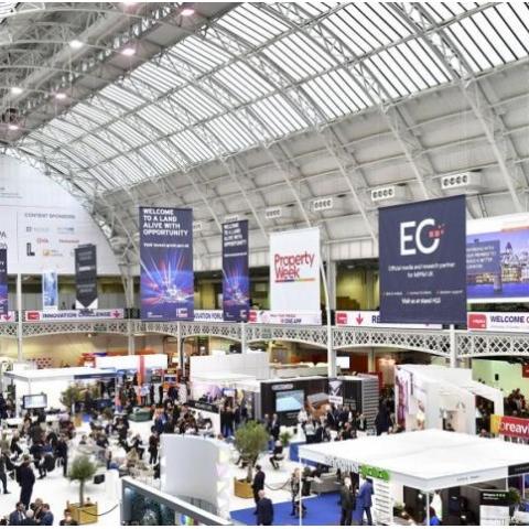 Киев станет участником крупнейшей выставки недвижимости