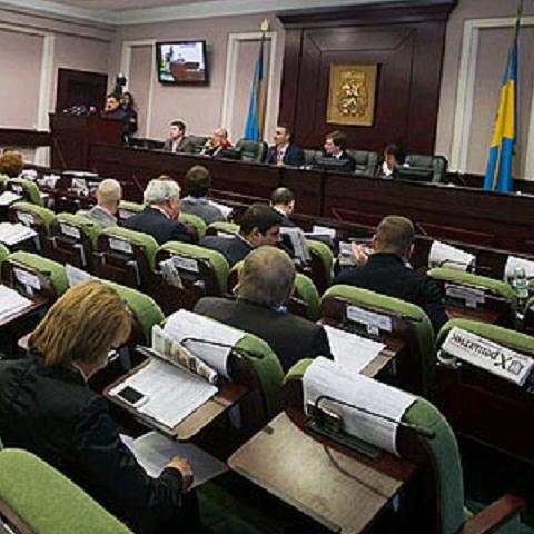 Киев выкупит 6 га земель для создания парка на Никольской Слободке