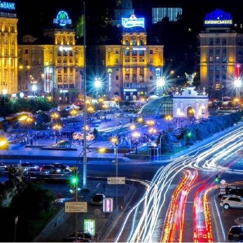 Киев вошел в тройку самых демократичных украинских городов