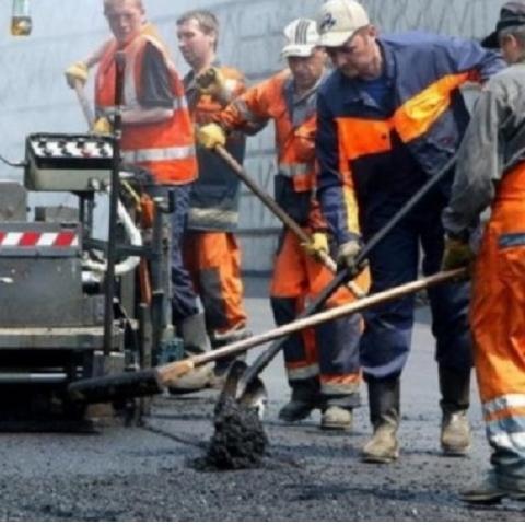 «Киевавтодор» потратит 86 млн на ремонт бульвара Лепсе