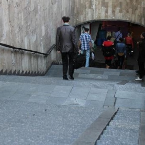 «Киевблагоустройство» ищет подрядчиков для ремонта и обслуживания подземных переходов столицы