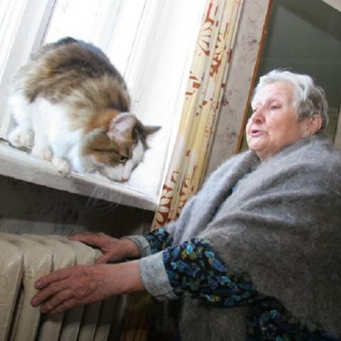 Киевэнерго не намерено включать тепло в 150 домах