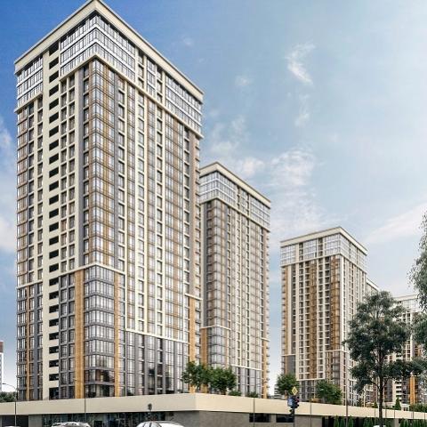Киевгорстрой объявил о старте продаж в жилом комплексе Урловский-1