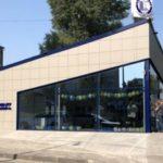 Киевгорстрой открыл новый отдел продаж в Дарницком районе