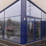 Киевгорстрой открыл отдел продаж возле ЖК Итальянский квартал