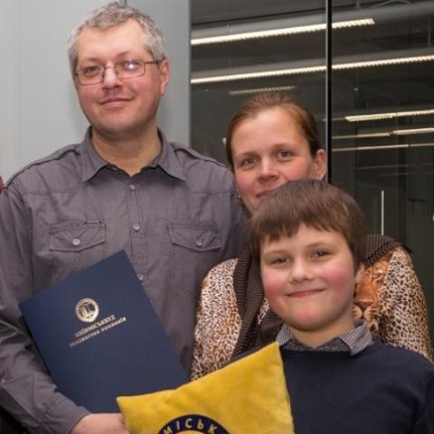 Киевгорстрой подписал первые договоры на покупку недвижимости по программе «Доступное жилье»
