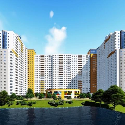 Киевгорстрой: самые доступные квартиры от застройщика