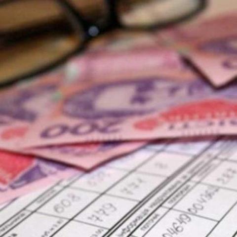 Киевлян за долги по ЖКХ будут лишать субсидий