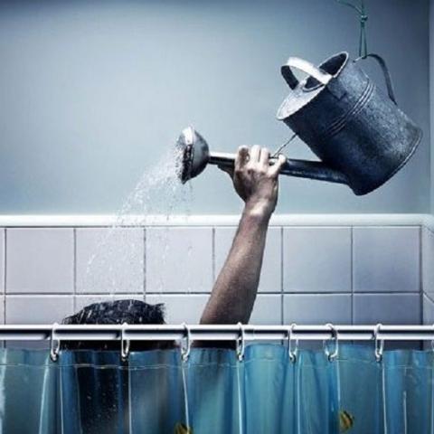 Киевляне могут остаться до октября без горячей воды