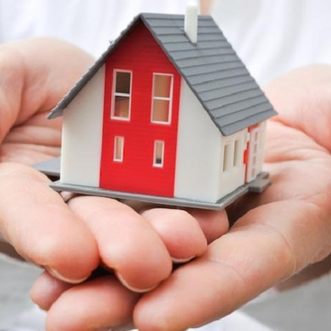 Киевляне смогут контролировать недвижимость