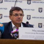 Киевляне смогут предлагать планы текущих ремонтов