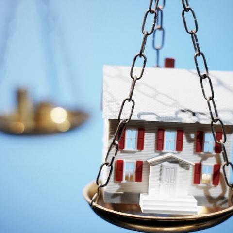 Киевляне задолжали 19 млн налога на недвижимость