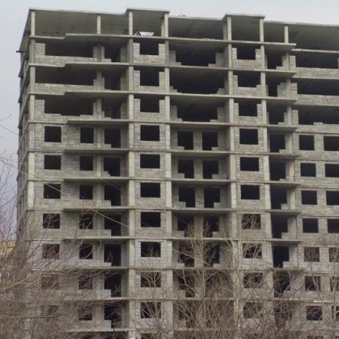 Кто виновен в росте числа долгостроев в Киевской области