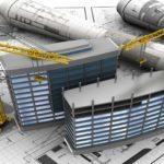Киевские власти жалуются на снижение поступлений в бюджет от строительства
