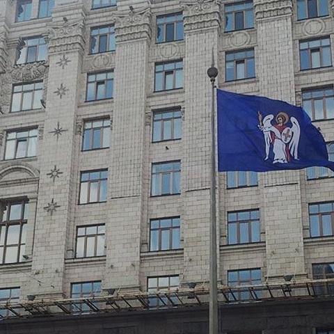 Киевсовет отложил рассмотрение петиции о развязке на Шулявке