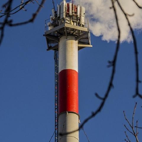 Киевсовет продлил договор с «Киевэнерго» по ТЭЦ на три месяца