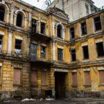 Горсовет проголосовал за защиту достопримечательностей Киева