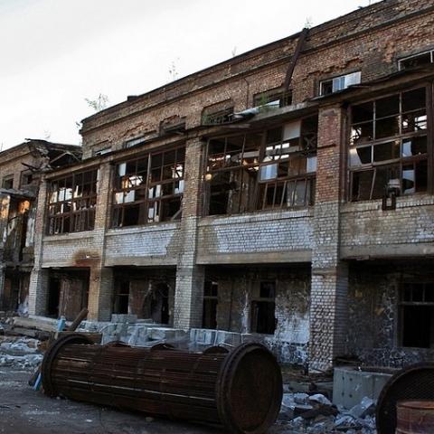 Киевсовет расследует проблему завода «Радикал»