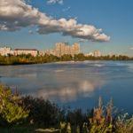 Киевсовет создал фитнес-парк