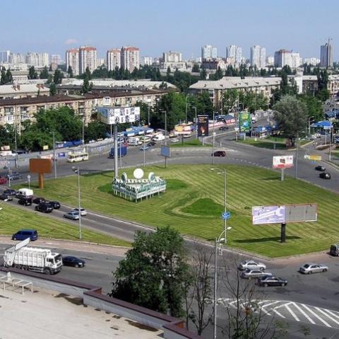 Киевсовет уплотнил застройку Дарницы — утверджен ДПТ в Дарницком районе