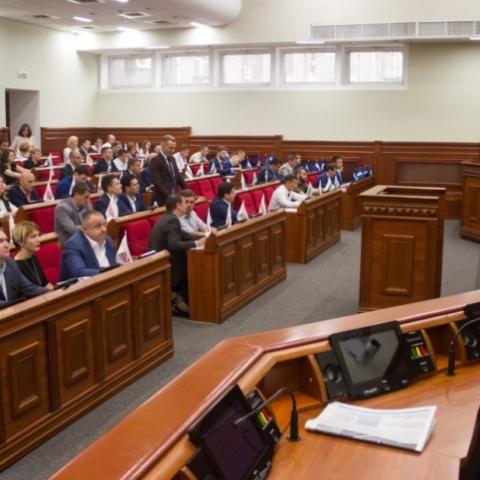 Киевсовет в 30 раз снизил ставки налога для застройщиков