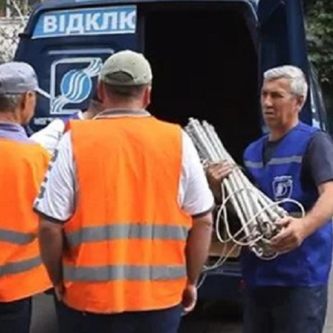 «Киевводоканал» начал отключать должников от канализации