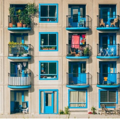 Комната на балконе: три ключевых совета