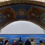 Китай поможет Киеву построить еще одну ветку метро