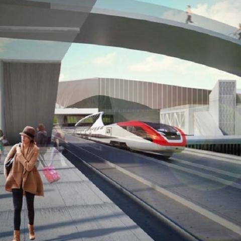 Китайские инвесторы профинансируют строительство метро на Троещину