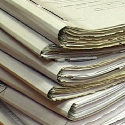 Київ оцифрував більше тисячі документів на комунальну нерухомість
