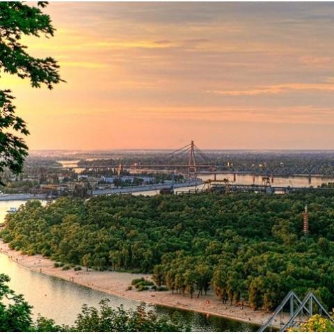 Київ запропонував своїм передмістям  об'єднатися