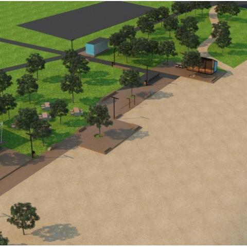 Київрада купить земельні ділянки для створення нового парку на Микільській Слобідці