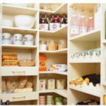 Кладовка в квартире: где и как ее обустроить