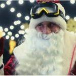 Кличко на квадроцикле поздравил киевлян с Новым Гордом и Рождеством. Видео