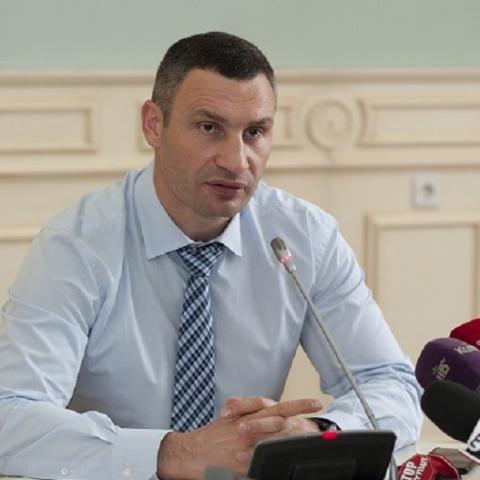 Кличко обратился к руководителю Киевэнерго чтобы предприятие качественно обслуживали клиентов