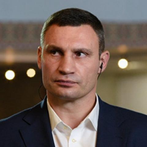 Кличко оголосив про початок консультацій щодо розпуску Київради