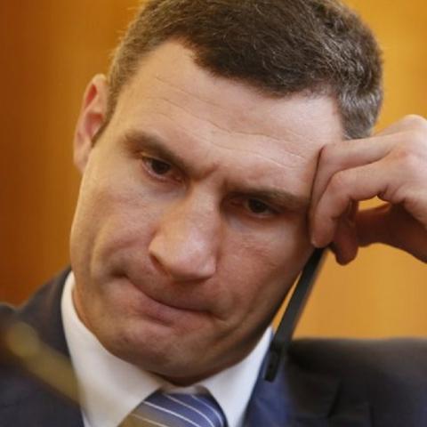 Кличко собирается уволить Сагайдака и главу Соломенской РДА