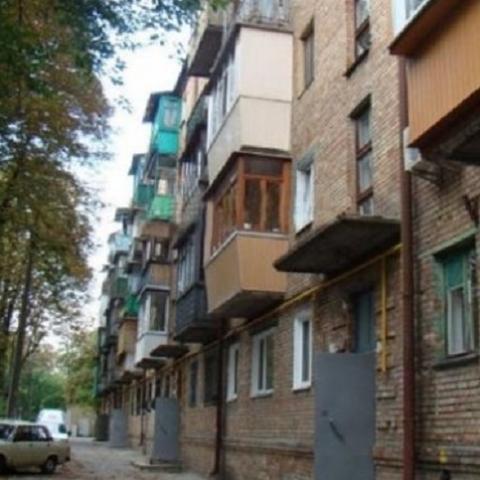 Когда Киев начнет избавляться от «хрущевок»