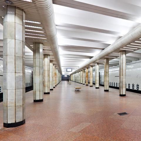 Когда отремонтируют станцию метро «Святошин»