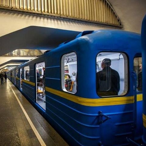 Когда в Киеве откроют новые станции метро