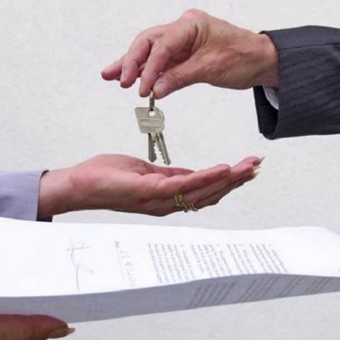 Когда в Украине запустят рынок арендного жилья
